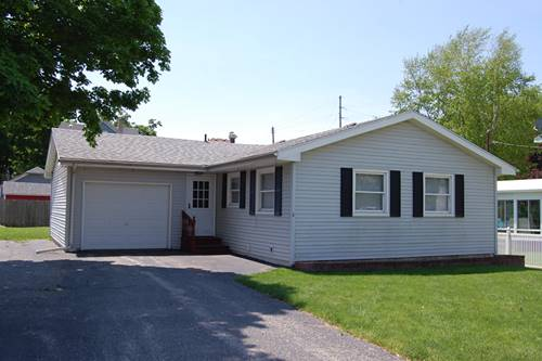 6 E Main, Newark, IL 60541