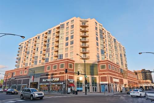 1134 W Granville Unit 1005, Chicago, IL 60660 Edgewater
