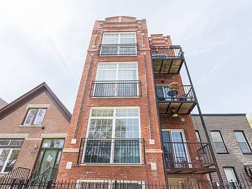 1510 N Maplewood Unit G, Chicago, IL 60622