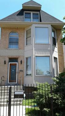 4585 S Oakenwald, Chicago, IL 60653