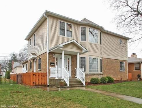 1125 Peale, Park Ridge, IL 60068