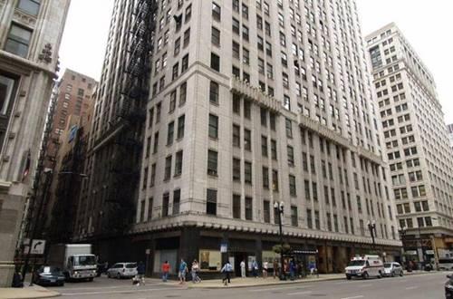 55 E Washington Unit 1110, Chicago, IL 60602 Loop