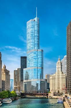401 N Wabash Unit 47I, Chicago, IL 60611 River North