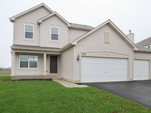 332 Fieldstone, Woodstock, IL 60098