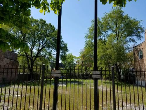 4221 W Madison, Chicago, IL 60624 West Garfield Park