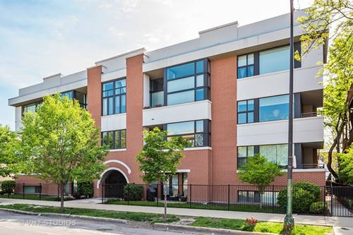 2065 N Kedzie Unit 221, Chicago, IL 60647 Logan Square