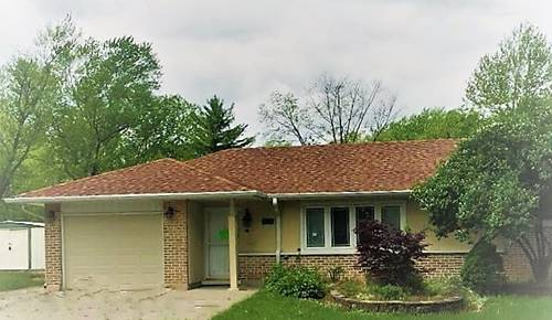 500 Wildwood, Park Forest, IL 60466