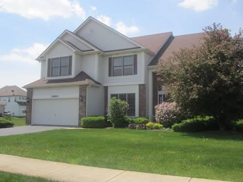 24800 Winterberry, Plainfield, IL 60585