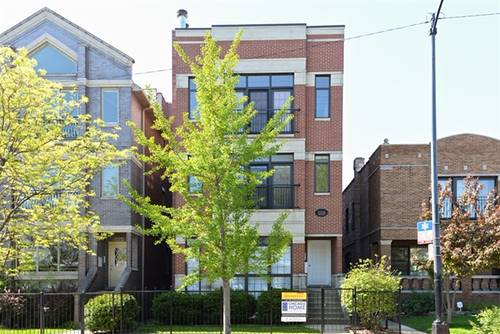 2225 W Foster Unit 2, Chicago, IL 60625 Ravenswood
