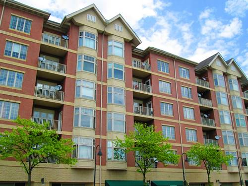 9670 Franklin Unit 513, Franklin Park, IL 60131