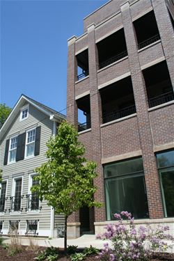 1320 W Wrightwood Unit 1, Chicago, IL 60614 West Lincoln Park