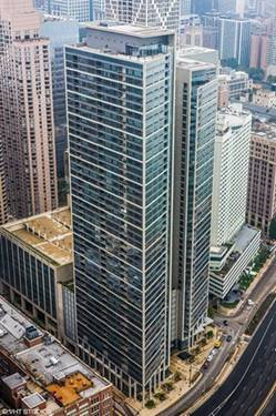 600 N Lake Shore Unit 3303, Chicago, IL 60611 Streeterville