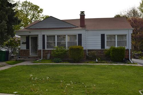 52 N Martha, Lombard, IL 60148