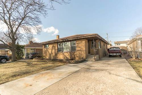 1600 Oakton, Park Ridge, IL 60068