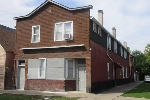 2800 S Homan, Chicago, IL 60623