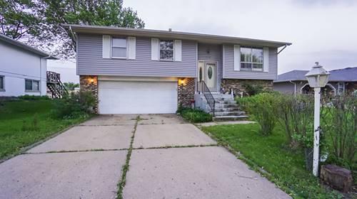 720 Hayward, Streamwood, IL 60107