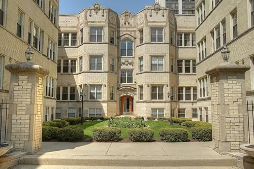 820 W Sunnyside Unit 1A, Chicago, IL 60640 Uptown