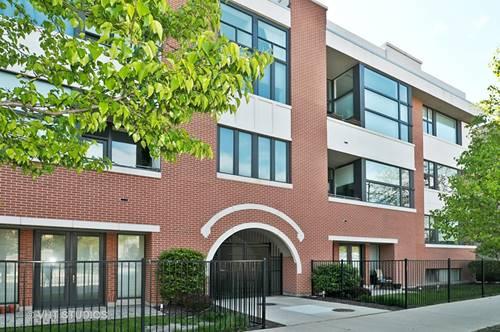 2065 N Kedzie Unit 328, Chicago, IL 60647 Logan Square