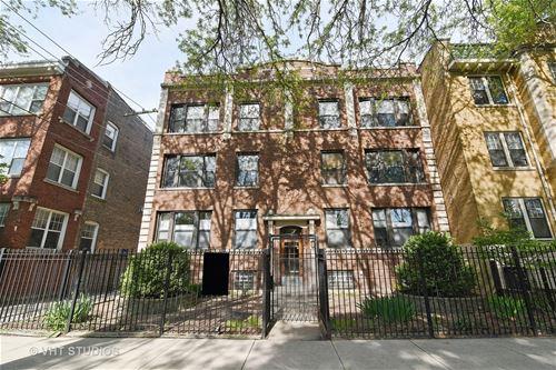 5002 N Hermitage Unit 3N, Chicago, IL 60640 Uptown