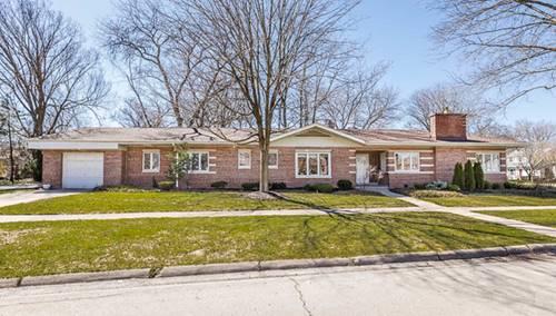 729 Courtland, Park Ridge, IL 60068