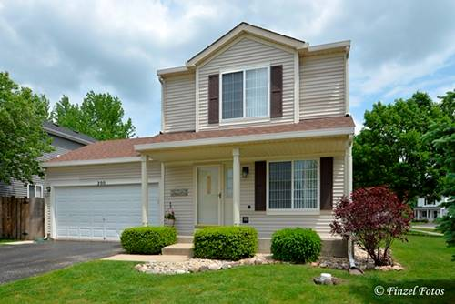 200 Bridlewood, Lake In The Hills, IL 60156