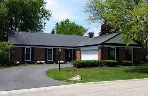 986 Hampton Park, Barrington, IL 60010