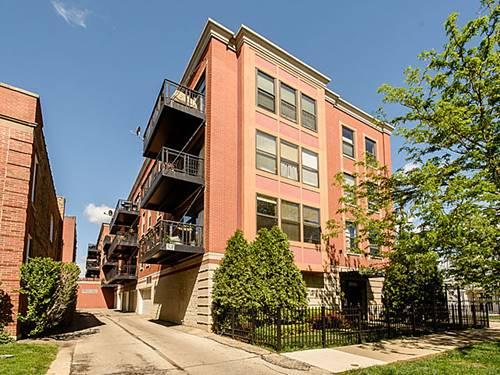 3944 N Claremont Unit 208, Chicago, IL 60618