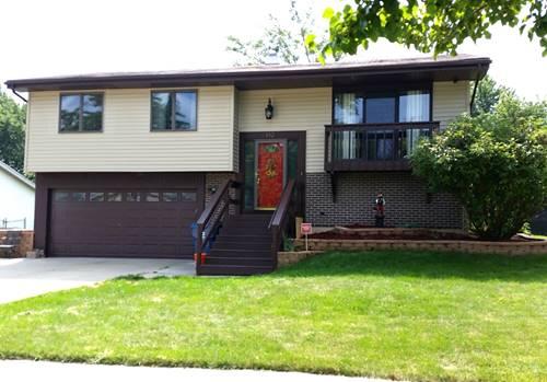 132 Cunningham, Bloomingdale, IL 60108