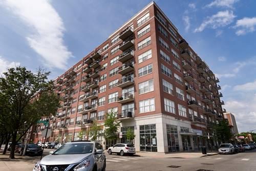 6 S Laflin Unit 516, Chicago, IL 60607