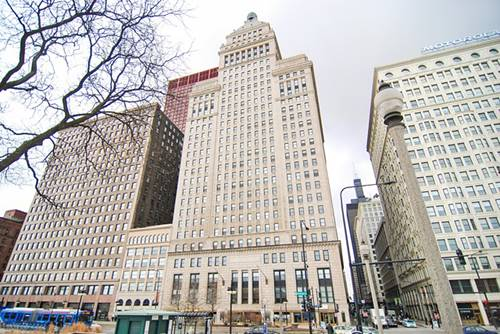 310 S Michigan Unit 2110, Chicago, IL 60604 Loop