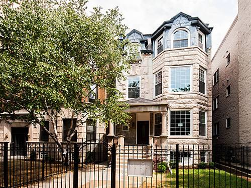 4631 N Kenmore, Chicago, IL 60640 Uptown