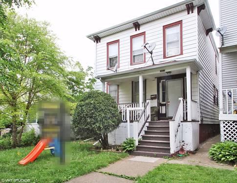 1817 Greenwood, Evanston, IL 60201