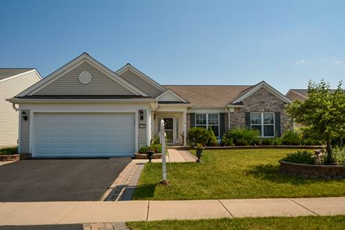 12280 Russet, Huntley, IL 60142