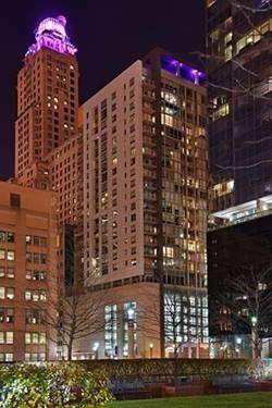 160 E Illinois Unit 1403, Chicago, IL 60611 Streeterville