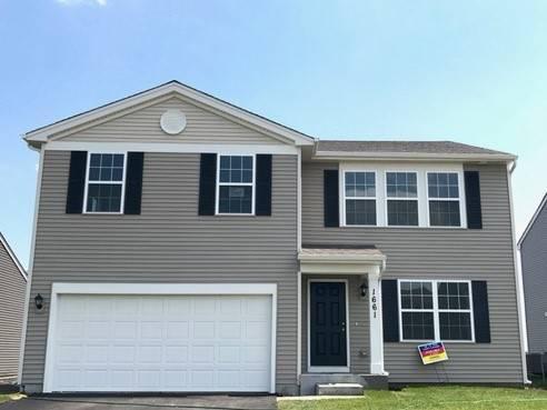1661 Lakeland, Pingree Grove, IL 60140