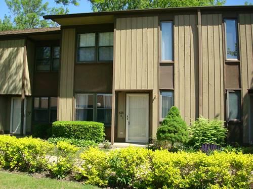 618 N Hough Unit A, Barrington, IL 60010