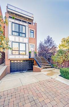 1761 W Surf, Chicago, IL 60657 West Lakeview