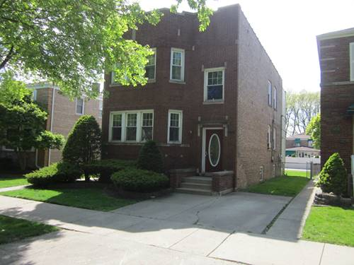 11134 S Campbell, Chicago, IL 60655
