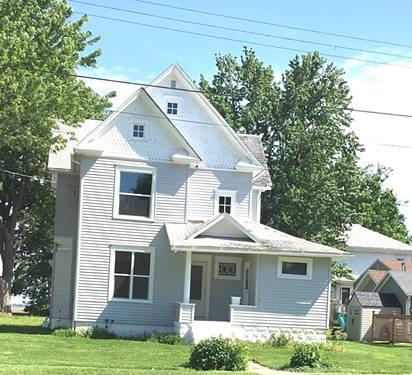 105 E North, Walnut, IL 61376