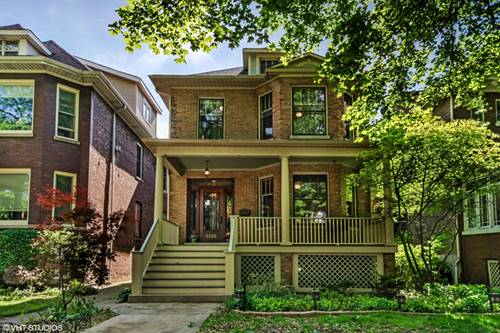5325 N Wayne, Chicago, IL 60640 Andersonville