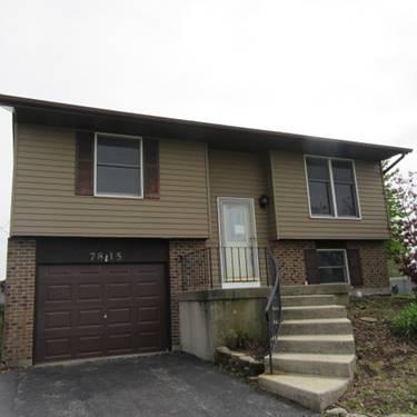 7815 W Frankfort Square, Frankfort, IL 60423