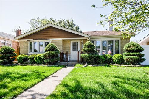 5145 W 105th, Oak Lawn, IL 60453
