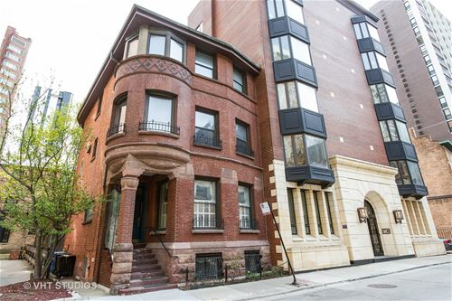 41 E Schiller, Chicago, IL 60610 Gold Coast