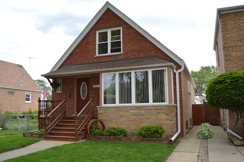 3621 N Pittsburgh, Chicago, IL 60634