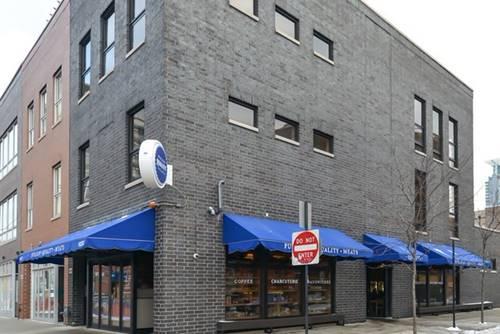 825 W Fulton Market Unit 2, Chicago, IL 60607