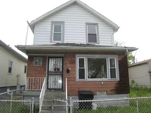 1411 W 110th, Chicago, IL 60643