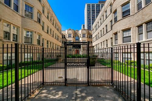 818 W Sunnyside Unit 2B, Chicago, IL 60640 Uptown