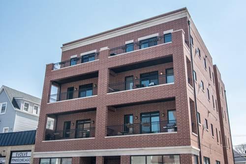 1349 W Belmont Unit 4, Chicago, IL 60657 Lakeview