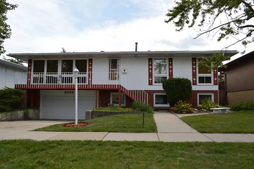 5565 155th, Oak Forest, IL 60452