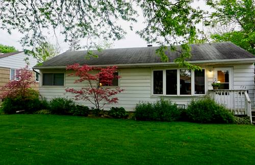 177 W Hickory, Lombard, IL 60148